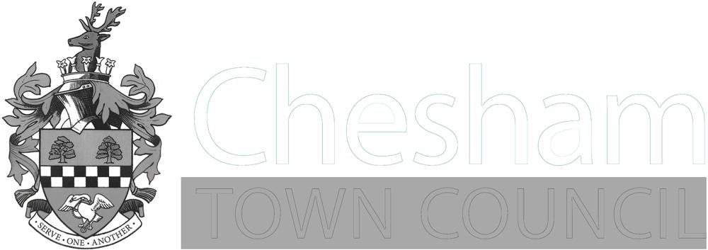 Chesham Town Council logo