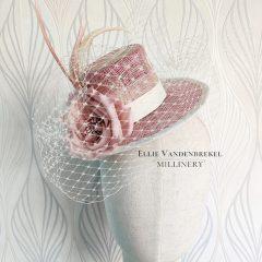 Ellie Vandenbrekel Millinery