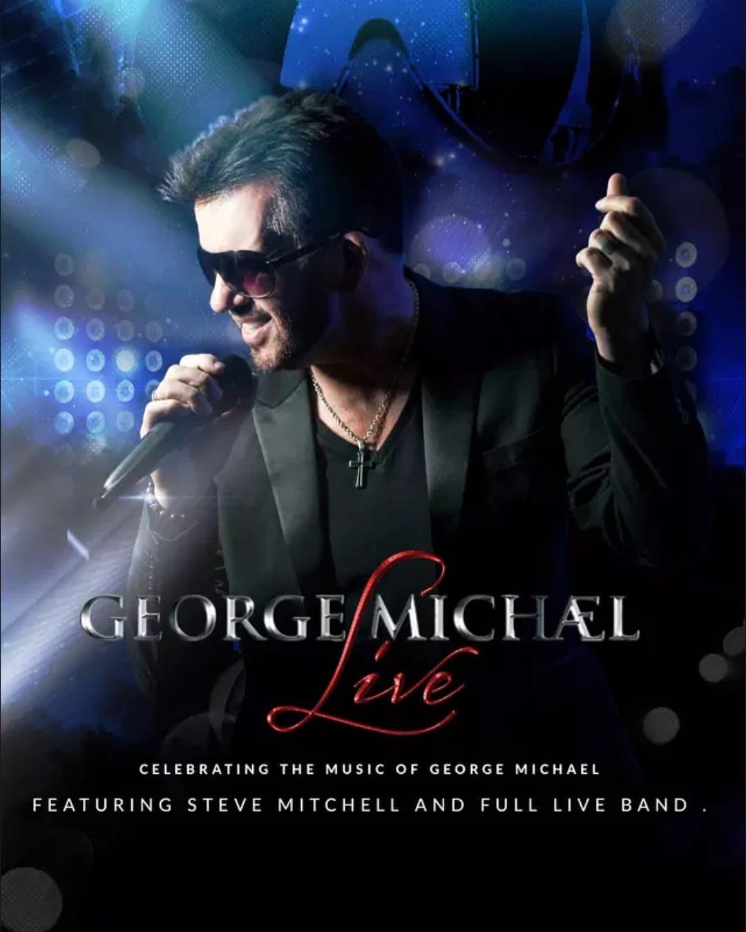 George Michael Live