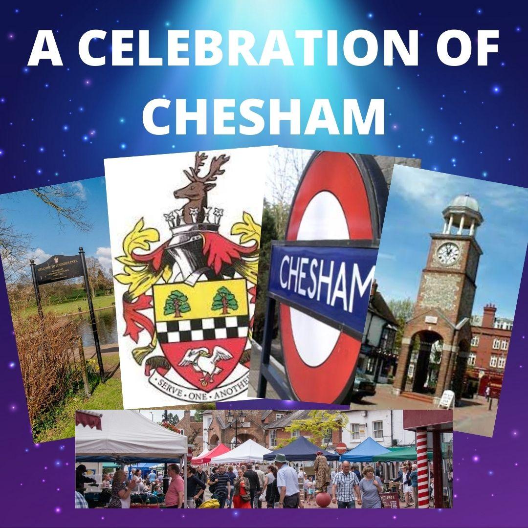 A celebration of Chesham